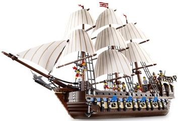 LEGO Imperial Flagship 10210