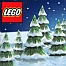 LEGO Christmas do-it-yourself decorations thumbnail