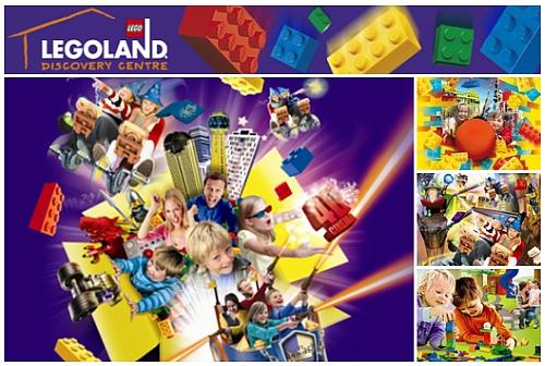 LEGO Career at LEGOLAND Discovery Center Atlanta