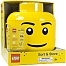 LEGO storage: LEGO sort & store head thumbnail