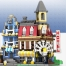 LEGO Modular Buildings 10th anniversary video thumbnail