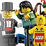 LEGO Collectible Minifigures Series 21 Overview thumbnail