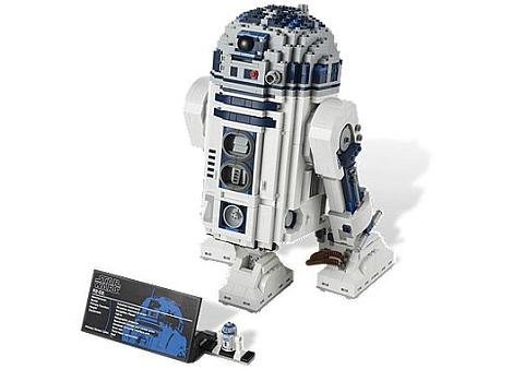 10225 LEGO Star Wars R2 D2
