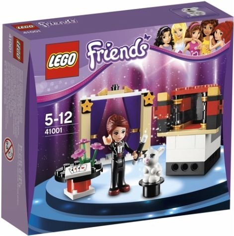 2013 LEGO Sets: LEGO Friends - more coming!