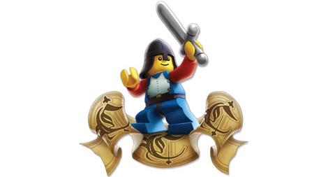 LEGO Contest Colossal Castle