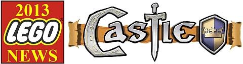 2013 LEGO Castle News