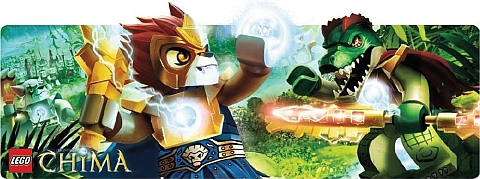 LEGO Legends of Chima Coming Soon!