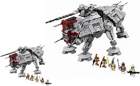 #75019 LEGO Star Wars Set