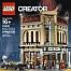 Mixing LEGO Creator Palace Cinema with Ninjago City thumbnail