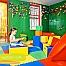 The ideal LEGO room: build a LEGO wall! thumbnail