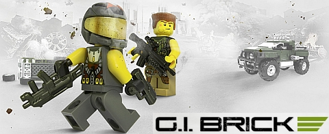 BrickArms by G.I.Brick
