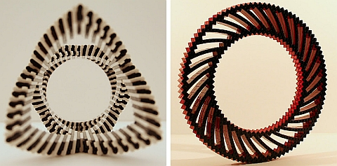 LEGO Geometric Shapes by Jeff Sanders