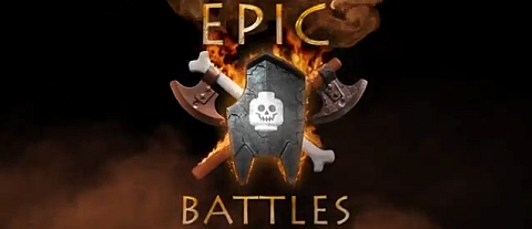 LEGO Lord of the Rings Epic Battles