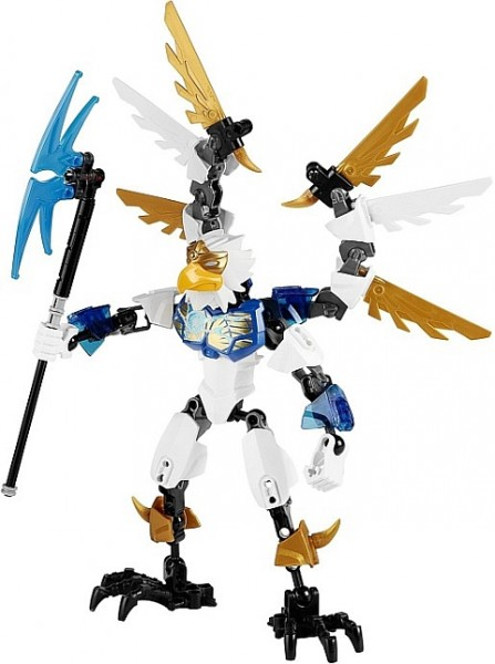 #70201 LEGO Legends of Chima Eris
