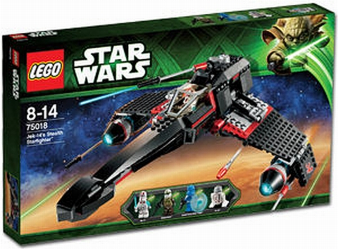 #75018 LEGO Star Wars Set