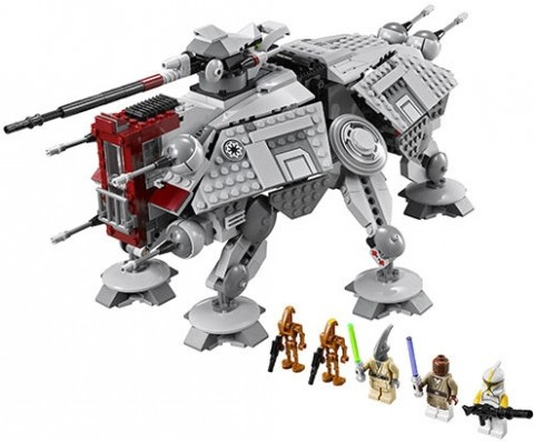 #75019 LEGO Star Wars Details