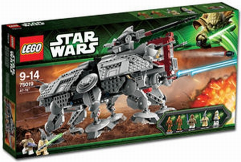 #75019 LEGO Star Wars Set
