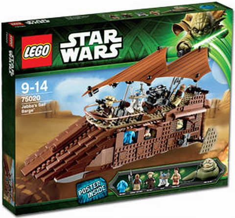 #75020 LEGO Star Wars Set