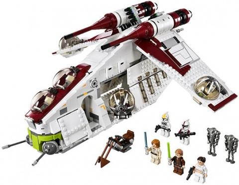 #75021 LEGO Star Wars Details