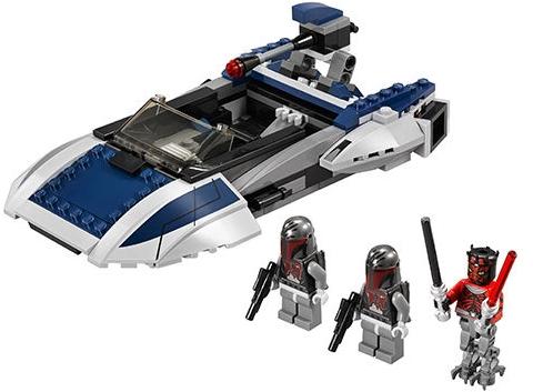 #75022 LEGO Star Wars Details