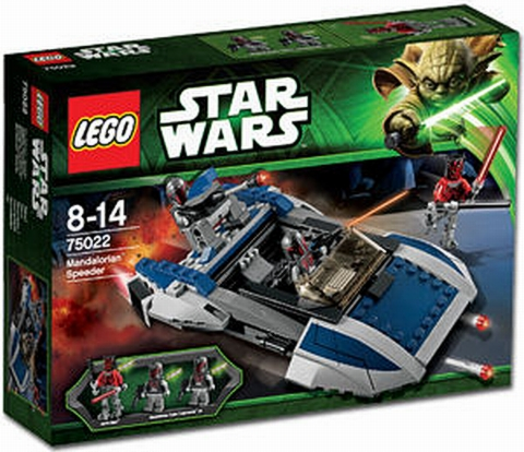#75022 LEGO Star Wars Set