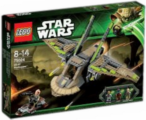 #75024 LEGO Star Wars Set
