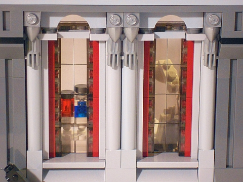 LEGO Arkham Asylum Windows