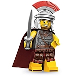 LEGO Minifigures Series 10 Roman Commander