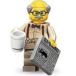LEGo Minifigures Series 10 Grandpa