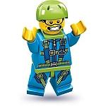 LEGo Minifigures Series 10 Skydiver