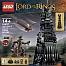 Brick Breakdown: LEGO Tower of Orthanc thumbnail