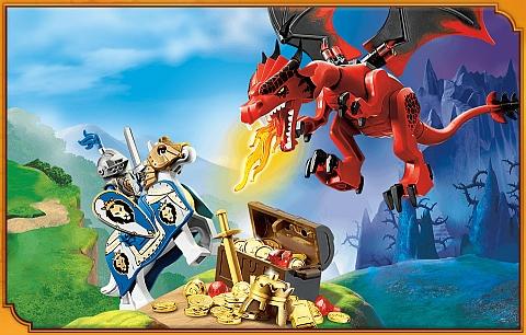 2013 LEGO Castle