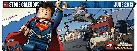 2013 LEGO Summer Sales and Deals