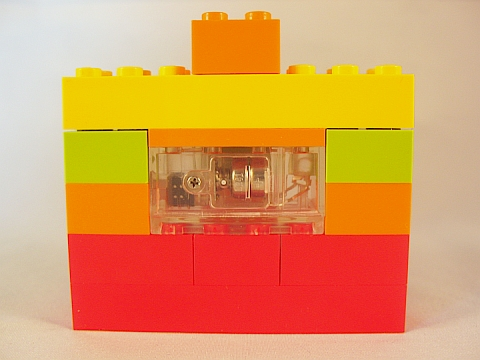 Custom LEGO Light Brick Compatibility 2