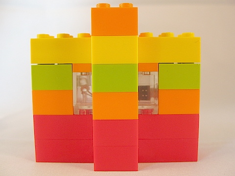 Custom LEGO Light Brick Compatibility