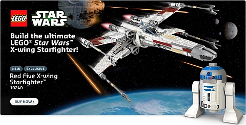 LEGO Sales and Deals Star Wars