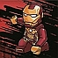 Brick Breakdown: LEGO Iron Man Helmet thumbnail