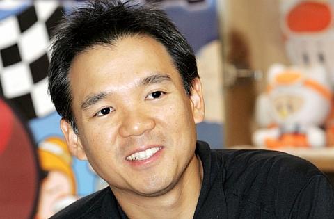 New BrickLink Owner - Jung-Ju Kim