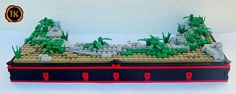 LEGO Bases & Borders by Geneva
