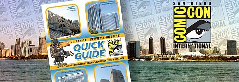 The LEGO Movie News - San Diego Comic Con