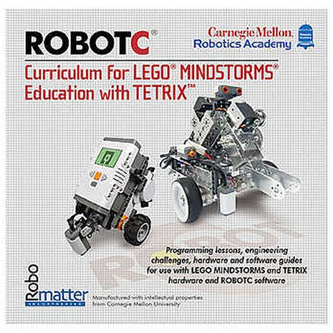 LEGO Education RobotC