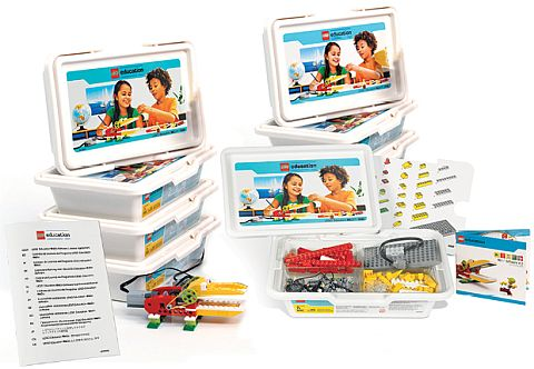 LEGO Education WeDo Kits