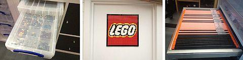 LEGO Room Details