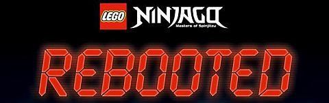 2014 LEGO Ninjago Logo