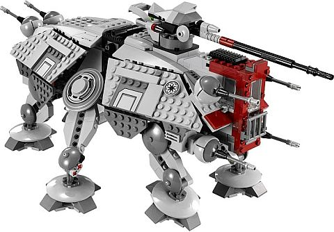 #75019 LEGO Star Wars AT-TE Walker