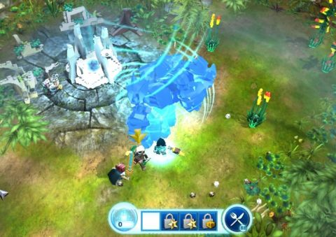 Chima Online Game Chi-Up