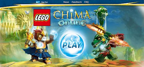 Chima Online Game Review