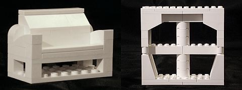 LEGO Architecture Studio - Example 2