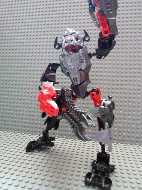 LEGO Hero Factory Iron Giant