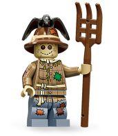 LEGO Minifigures Series 11 Scarecrow